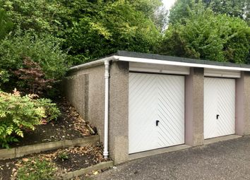 Thumbnail Parking/garage for sale in Barnton Court, Barnton, Edinburgh
