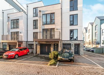3 bed terraced house for sale in Trinity Street, Plymouth PL1