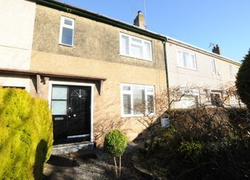 Thumbnail 3 bed terraced house for sale in Edgehill Road, Glasgow