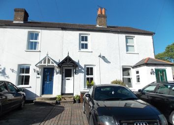 Thumbnail 2 bed terraced house to rent in Charthouse Road, Ash Vale, Aldershot