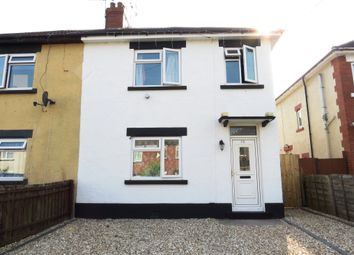 Thumbnail 3 bed semi-detached house for sale in St Tecla Road, Bulwark, Chepstow