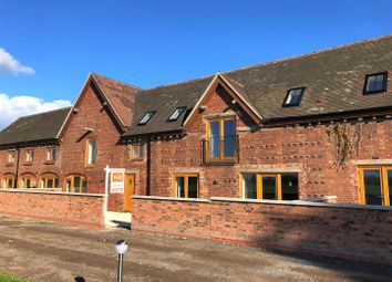 Thumbnail 4 bedroom property for sale in Lubstree Barns, Preston On The Weald Moors, Telford