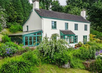 Thumbnail 4 bed cottage for sale in Viney Hill, Lydney