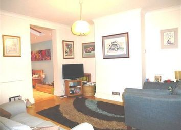 Thumbnail 4 bed terraced house to rent in Camborne Street, Yeovil