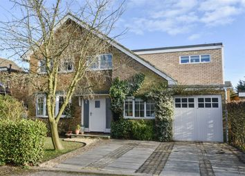 Thumbnail 4 bed detached house for sale in Edgerton Court, Tadcaster