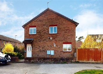 Thumbnail 3 bed end terrace house for sale in Woodwards, Tollgate Hill Borders, Crawley