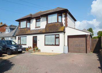 Thumbnail 5 bed detached house for sale in Lynch Road, Weymouth