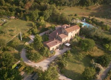 Thumbnail 11 bed farmhouse for sale in Villa Cipressi, Cortona, Arezzo, Tuscany
