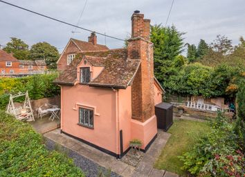 Thumbnail 1 bedroom detached house for sale in Long Melford, Sudbury, Suffolk