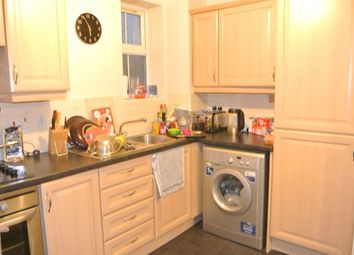 Thumbnail 2 bedroom flat for sale in Colwyn Avenue, Parnwell, Peterborough