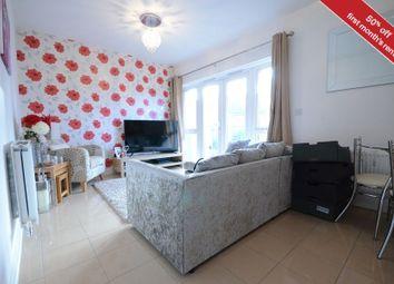 Thumbnail 2 bedroom flat to rent in Tenzing Gardens, Basingstoke