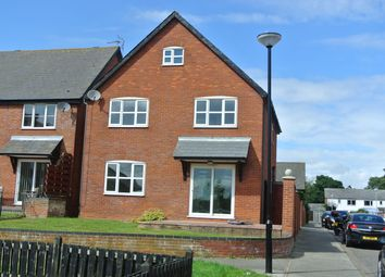 Thumbnail 3 bed detached house to rent in Swonnells Walk, Oulton Broad