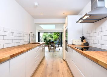 Thumbnail 3 bed end terrace house for sale in Addison Gardens, Surbiton