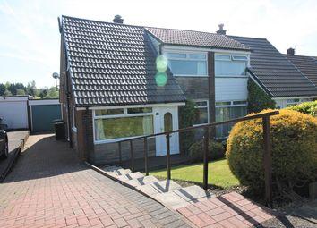 Thumbnail 3 bed semi-detached bungalow for sale in Shorefield Mount, Egerton, Bolton
