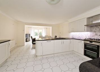 Thumbnail 3 bed property to rent in Woodville Road, Ealing, London