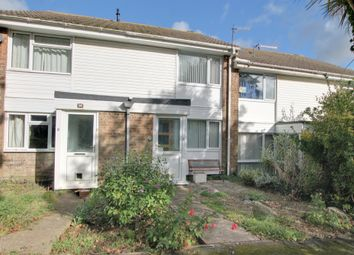 Thumbnail 2 bed terraced house for sale in Cissbury Way, Shoreham-By-Sea