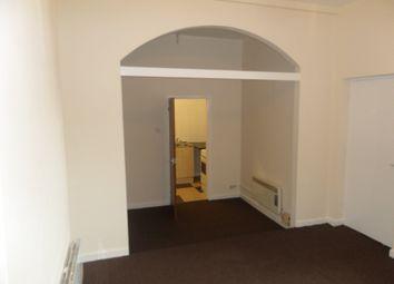 Thumbnail Studio to rent in Caldmore Road, Caldmore, Walsall