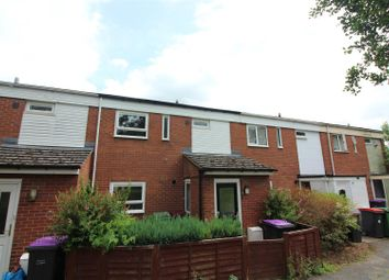 Thumbnail 3 bed terraced house for sale in Bembridge, Brookside, Telford