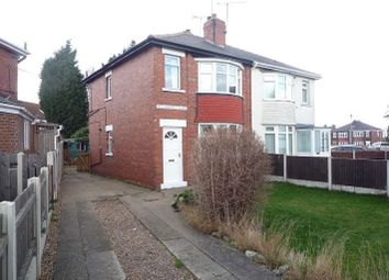 Thumbnail 3 bed semi-detached house to rent in Westerdale Road, Scawsby, Doncaster