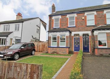 Thumbnail 4 bed terraced house to rent in Hallowell Road, Northwood