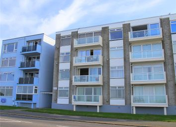 West Point, Marine Parade West, Lee-On-The-Solent, Hampshire PO13. 3 bed flat