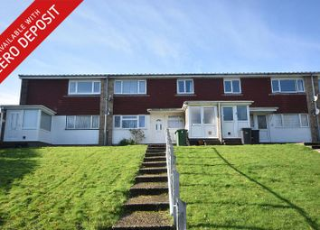 Thumbnail 2 bed flat to rent in Senlac Way, St. Leonards-On-Sea