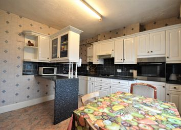 Thumbnail 3 bed maisonette for sale in The Woodlands, Hither Green
