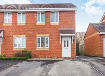 Thumbnail 2 bed semi-detached house for sale in Old Lane, Emersons Green, Bristol