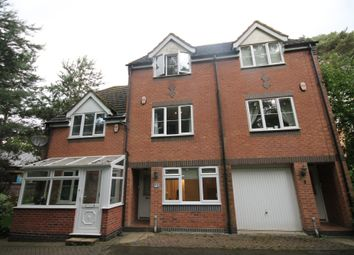 3 bed terraced house for sale in Bowater Court, Abbey Road, Coventry CV3