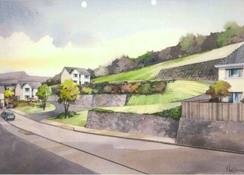 Thumbnail Land for sale in Gilfach Road -, Tonypandy