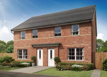 "Thumbnail 3 bed end terrace house for sale in ""Maidstone"" at Lake Road, Hamworthy, Poole"