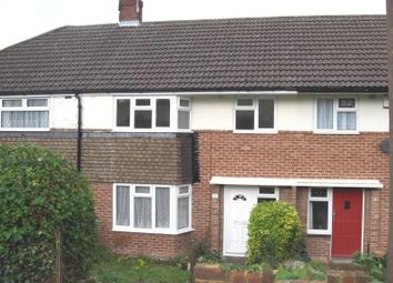 Thumbnail 3 bed terraced house to rent in Nashenden Lane, Rochester