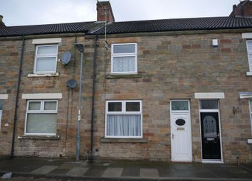 Thumbnail 2 bedroom terraced house to rent in Tomlin Street, Shildon