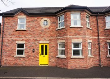 Thumbnail 2 bed flat for sale in College Mews, Coleraine