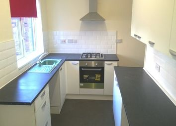 Thumbnail 2 bed property to rent in Stewart Street, Darlington