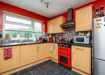 Thumbnail 1 bed flat for sale in Anglesea Road, Kingston Upon Thames