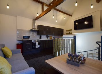 Thumbnail Room to rent in Waterloo Road, Burslem, Stoke-On-Trent
