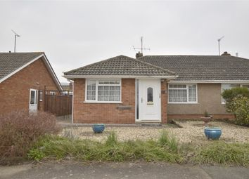 Thumbnail 3 bed semi-detached bungalow for sale in Berwick Road, Bishops Cleeve