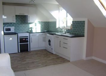 Thumbnail 1 bed flat to rent in Hermitage, Berkshire