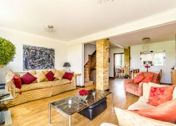 Thumbnail 4 bed terraced house for sale in Homefield Road, Bromley