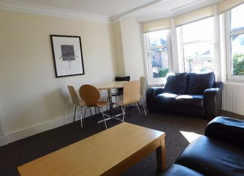 Thumbnail 3 bed flat to rent in Causewayhead Road, Bridge Of Allan, Stirling