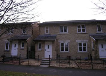Thumbnail 3 bed property to rent in Frobisher Approach, Plymouth, Devon