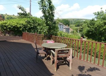 2 bed detached bungalow for sale in Ffordd Raglan, Heol Y Cyw, Bridgend, Bridgend County. CF35