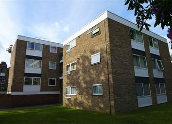 Thumbnail 2 bed flat to rent in Camberley Towers, 40 Upper Gordon Road, Camberley