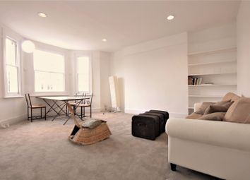Thumbnail 3 bedroom terraced house to rent in Crossfield Road, London