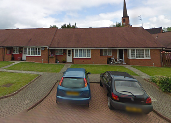 Thumbnail 2 bed bungalow to rent in Woodside Court, Doncaster