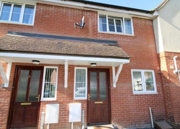Thumbnail 2 bed terraced house to rent in La Salle Close, Ipswich