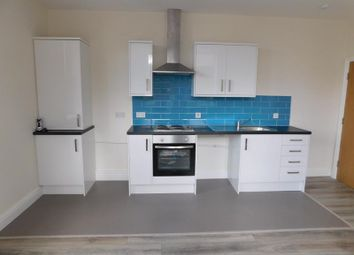 Thumbnail 1 bed flat to rent in Acresfield, Broad Green Road, Old Swan, Liverpool