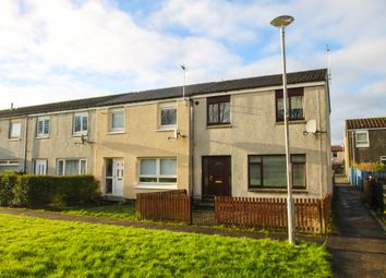 Thumbnail 2 bed end terrace house for sale in Richmond Drive, Linwood, Renfrewshire