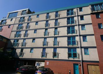 Thumbnail 2 bedroom flat for sale in West Victoria Dock, Dundee